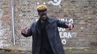 A-Star - Don Corleone Freestyle (Official Video) - Eugy - Prod.By MikesPro