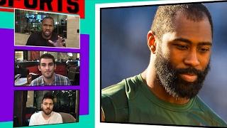 NY Jets Star Darrelle Revis In Violent Altercation Cops Involved | TMZ SPORTS