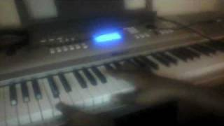 Beyonce Kitty Kat Chords on piano