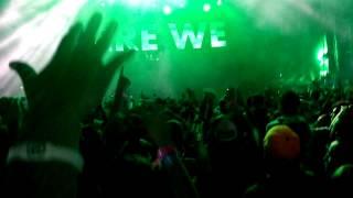Firebeatz - Live @ Ultra Buenos Aires 2015