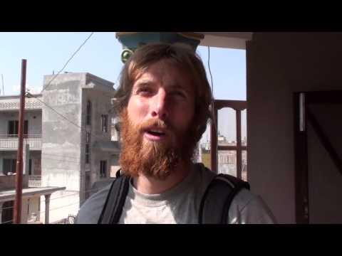 Mr. E's Travel Vlog – Wild Wild East in Kathmandu Part 1