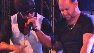 Jhon sombra show live brasil Electro -funk 2016