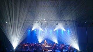 L'Orchestre du 7e art à la Place Nikitotek - 2016