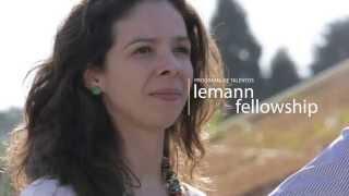 """Rosabelli Coelho em """"Eu sou um Lemann Fellow"""""""