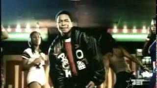 Chingy - Right Thurr (Official Music Video)