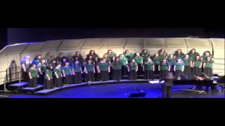 """Treble Choir - """"Kikkehihi"""""""