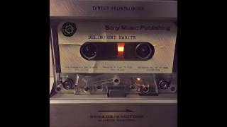 Delinquent Habits feat. Cypress Hill (Sen Dog) - Rookie rookie, such a tough cookie (1993 Demo tape)