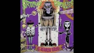 Groovie Ghoulies - Tunnel Of Love