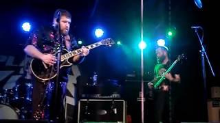Lionize - Vessel - live in Manchester
