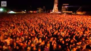 Snoop Dogg   Sha na na na (Live in London Lovebox 2011)