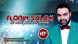 Florin Salam - Cu ochii plini de lacrimi - Manele de Dragoste