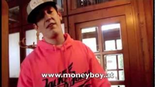 Moneyboy T- Shirt