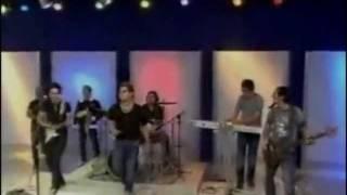 Banda Passarela - Bar da Esquina (Video Clip Oficial)