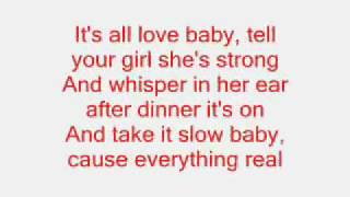 John Cena - Right now (music+lyrics)
