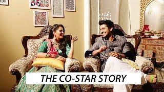 Namish Taneja & Srishti Jain | The Co-Star Story | Main Maike Chali Jaungi | Sony TV
