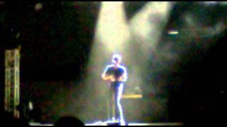 PXNDX - AMNISTIA LIVE CD DEL CARMEN