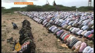Al-Shabab mark Eid in Mogadishu width=