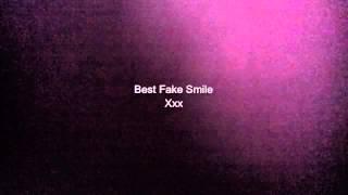 Best Fake Smile