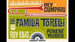 la família TORELLI - Ponent Rudes (Live)