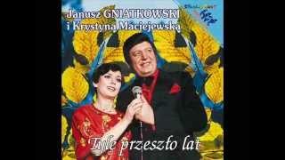 Janusz Gniatkowski i Krystyna Maciejewska - Emigranci