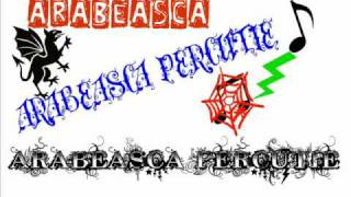ARABEASCA-PERCUTIE 1