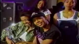 En Vogue  - Award Acceptance Speech (MTV Video Music Awards 1993)
