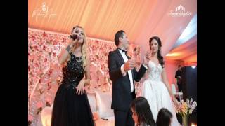 👑💋 Manel Amara 💖💞  Naa3mellek el Boukhoukhou Live Performance