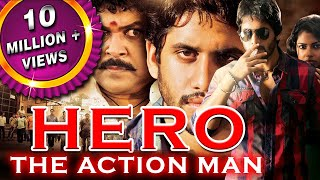Hero The Action Man (Bejawada) Hindi Dubbed Movie | Naga Chaitanya, Amala Paul width=