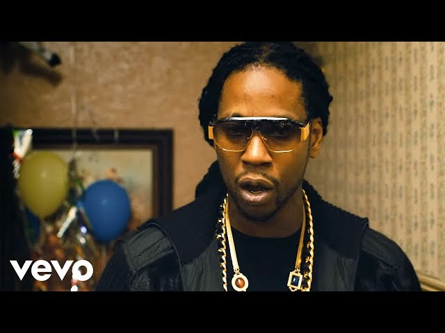 Videoclip oficial de 'Birthday Song', de 2 Chainz y Kanye West.