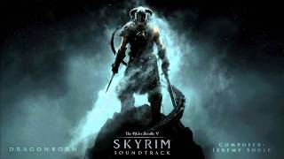 Dragonborn - The Elder Scrolls V: Skyrim Original Game Soundtrack