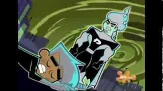 Danny Phantom- Until the End