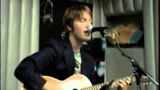 Jason Falkner - Johnsburg, Ill. (Tom Waits cover)