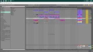 TRAPSTEP [ DJ Snake - Propaganda style ] [Free ALS Download]