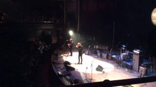 The National - Bloodbuzz Ohio Live at Massey Hall Oct 2014