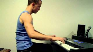Tinie Tempah ft. Eric Turner - Written In The Stars - Piano Cover