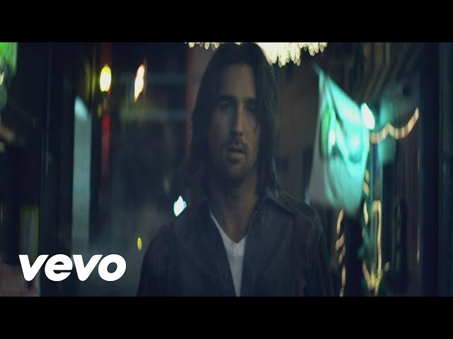 Video oficial de Jake Owen Alone With You