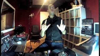 DJ MOUSS - SCRATCH ROOM ( SEASON I - EP.III )