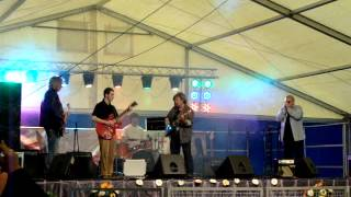 Janusz Szmat Blues Band! Dni Siechnic width=
