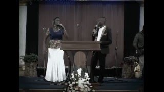 I can only imagine |mercyme|- Pst. Hez & Angel Mahehu (cover)