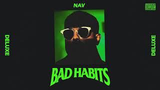 NAV - Amazing (feat. Future)