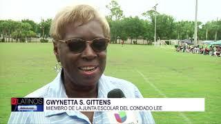 La Copa Alcalde en Bonita Srings