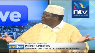 Miguna Revisited: 5 of his brutal comments on Sonko, Raila, Ruto || #AMLive