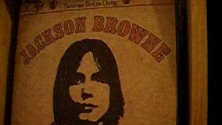 JACKSON BROWNE  Rock Me On The Water