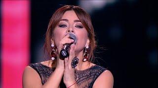 Ани Лорак - Без тебя (Лучшие песни 2015)