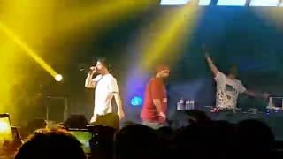 Dillaz - Arena [LIVE]- Receção ao caloiro Coimbra