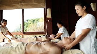 Thailand's Hottest Spas