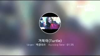 [박클라쓰 cover] [everysing] 거북이(Turtle) - 다비치