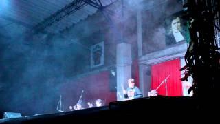 Grupo Musical Corazonista - Stomp