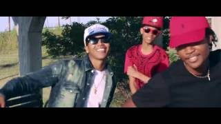 Gnf Loaded- Dexan Fuma ft Aldair Sketcherz & Djeison Lumi ( Official Music Video)