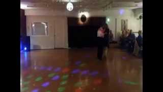 """""""The Godfather"""" Argentine Tango - Jerry & Judy Gresko"""